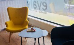 Nouveaux bureaux pour Evaly